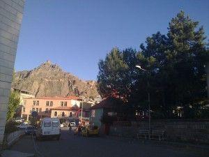 29 Ağustos 2011 Şebinkarahisar/Giresun