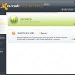 Avast Ücretsiz Antivirüs