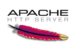 Apache web sunucusu
